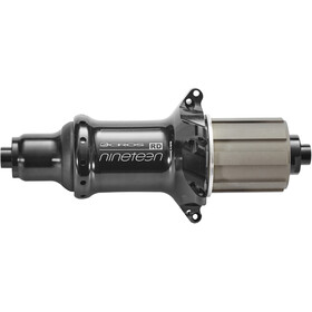 ACROS Nineteen RD-SP R1 Navgear Disc 6-huls 10/11-speed QR10, black